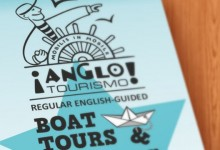 Anglotourismo booklet