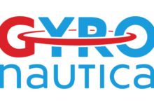 Gyronautica Logo
