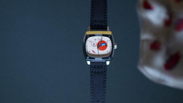 Ostromir watches